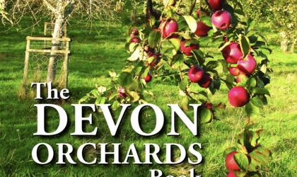 Devon Orchards Book